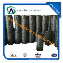 Fábrica de vender diretamente PP tecido geotêxtil para cerca de silte