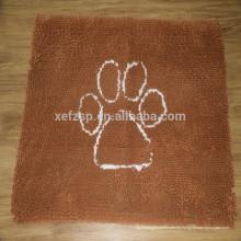 microfibra impermeable perro orina absorbente esteras