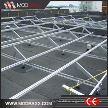 Innovative Solar PV Tile Roof Mounting Kit MID Clamp (ZX031)