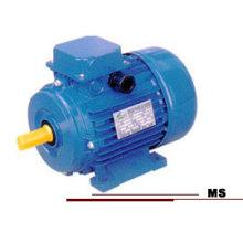 Трехфазные алюминиевые электродвигатели серии Ms