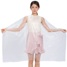 Disposable Cape Hair Cape 150*130 Cm for Barber Salon or Personal Care