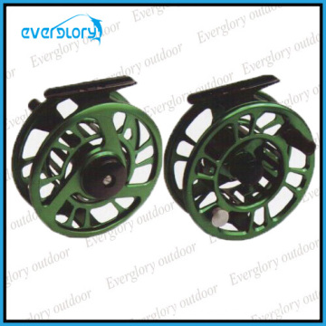 Machined Fly Reel Fishing Tackle