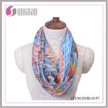 2016 Ethical und Vintage Fresh Damen Baumwolle Infinity Schal
