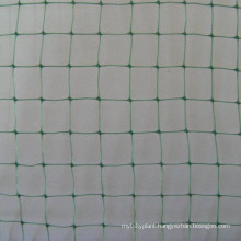 Black anti bird net for shrimp farm