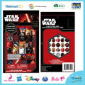 Star Wars 4-page Sticker Book
