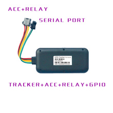 3G GPS Tracking Device To Locate Car Rental