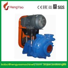 Corrosion Resistant Fine Tailing Handling Slurry Pump Producer