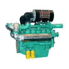 50Hz Googol 448kw-741kw Diesel Engine for Generator