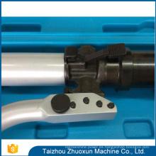 Extractor por encargo del engranaje Cortadores hidráulicos de alta calidad del trinquete J40 del cortador de la cuerda de alambre para el cable acorazado