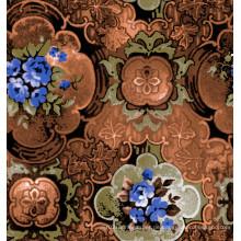 Beliebte orientalische Beaufy Velour Teppichteppich
