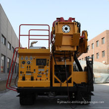 Air Cooled Mining Drilling Rig With Diamond Core Drill Bits