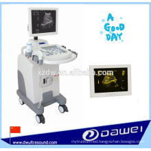 Trolley Full -Digital ultrasound machine with vaginal probe