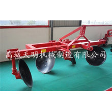 Farm tractor three-pointed disc ridger 3z-260 disc ridger