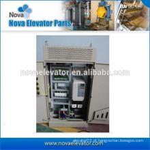 3,7 ~ 75KW Corrente de entrada de alimentação 10,4 ~ 142A Corrente de saída 9,2 ~ 150A Yaskawa AC Varispped Inversor L1000A, Elevador Controlling System