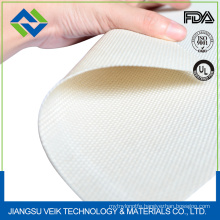 FDA RoHs Certificate Ptfe fabric stock lot for silk screen printing machine