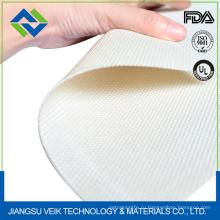 FDA и RoHS сертификат PTFE ткани складе много для печатной машины шелковой ширмы
