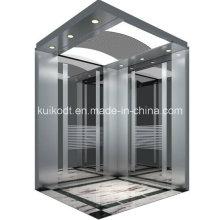 Gearless Traktionsmaschine Lift