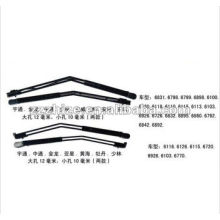 various kinds of wiper arm for bus/ bus parts