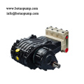 BM 3-19Lpm 70-250Bar High Pressure Triplex Plunger Pump