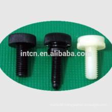 Customize plastic CNC machining part s