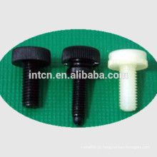 Personalizar o plástico CNC Usinagem parte s