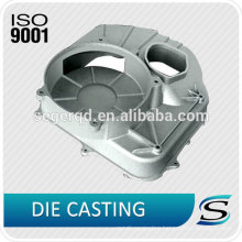 OEM Aluminum and Zinc Alloy Die Casts
