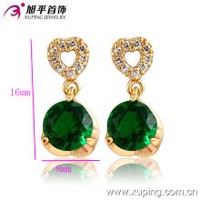 Boucles d'oreilles en pierre de couleur Xuping Fashion (28466)