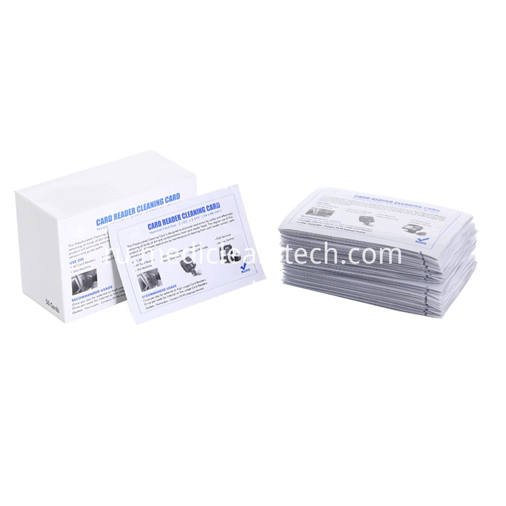 Evolis A5002 Compatible Cleaning Kits