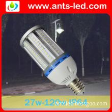 Outdoor 360 Degree Corn Bulb E40 E27 E26 E39 IP65 LED Street Light