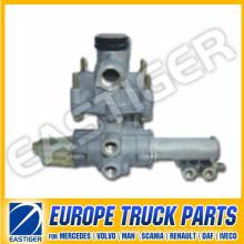 Piezas de camiones para válvulas de detección automática de carga 4757145007