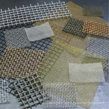 Crimped Wire Mesh/Wire Mesh Fence/Crimped Mesh