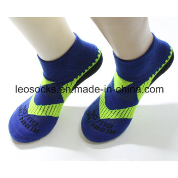 Männer Baumwolle Knöchel Sport Mann Athletische OEM Socken China Großhandel