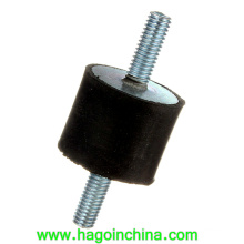 Custom Natural Rubber Shock Absorber Cord