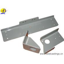 Высокое качество OEM Custom листового металла штамповки