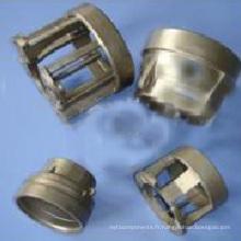 Quincaillerie marine de moulage de précision (pièces d'usinage)