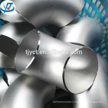 201 304 2 Inch long radius high quality stainless steel elbow