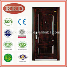70mm Security Metal Door KKD-571 for Egypt