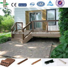 WPC забор (CE & ISO & SGS)