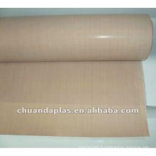 Tissu PTFE en fibre de verre haute température avec certificat RoHS