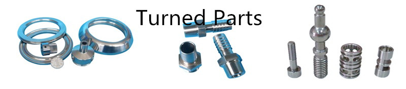 Turned Parts