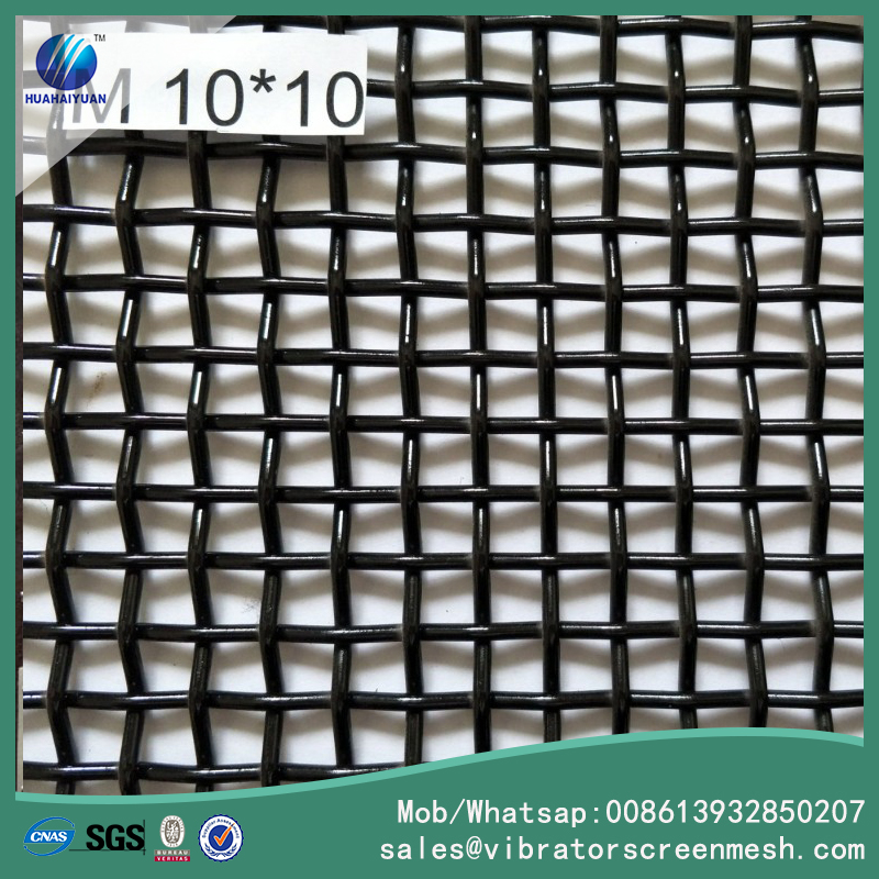 Mining Sieve Screen Mesh
