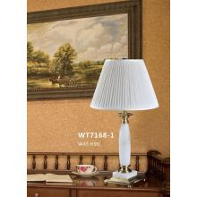 High Quality White Table Lighting for Livingroom (WT7168-1)