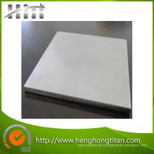 Titanstahl zu verkaufen / reine Titanplatte Gr1Titan Blatt zum Verkauf / reine Titanplatte Gr1