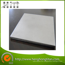 Hoja de titanio para la venta / Placa de titanio pura Placa de titanio para la venta / Placa de titanio pura Gr1