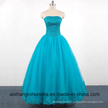 New Arrival Sweetheart Ruched Prom Dress Wedding Dress