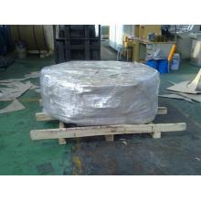 Alumínio para cabo
