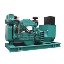 Дизельные генераторы Cummins Marine Power Supply