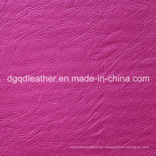 Sofa Leather Fire Resistant BS5852-1 (QDL-51275)