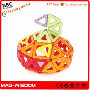 Mag formers Construction Building Toys