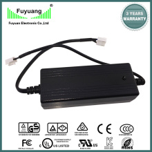 24V1a 2A 3A 4al5a 6A 7A 8A 9A Constant Voltage LED Driver (FY2403000)